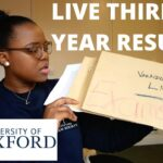 Opening my 3rd Year University Exam Results at Oxford! LIVE Reaction | (Egyptian Art & Architecture)