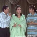Padosan  Episode 64, Part 2 Comedy serial (Hindi),DD Metro (Doordarshan)