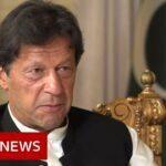 Pakistan PM Khan: Kashmir issue 'cannot keep boiling' - BBC News