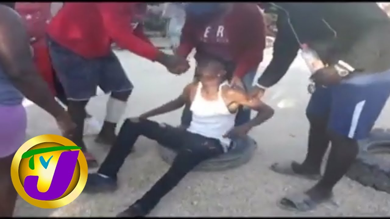 TVJ News: Deadly Love Triangle - March 19 2019