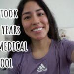 Why I Took 4 Gap Years Before Medical School   Pre-Med