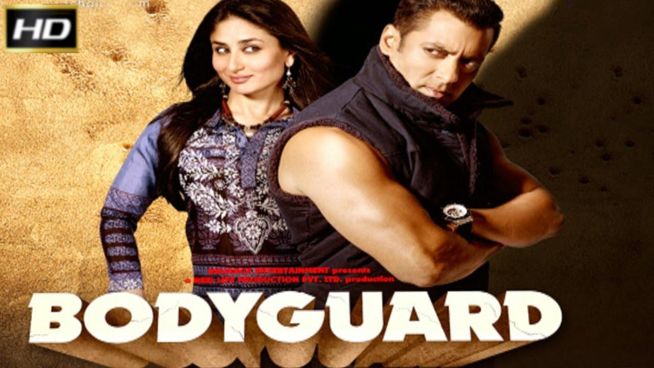 Bodyguard 2011 With English Subtitle - Action, Romantic Movie   Salman Khan, Kareena Kapoor Khan