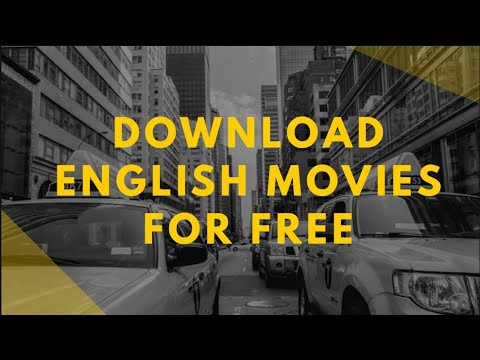 Download any English HD movies for free| torrent |