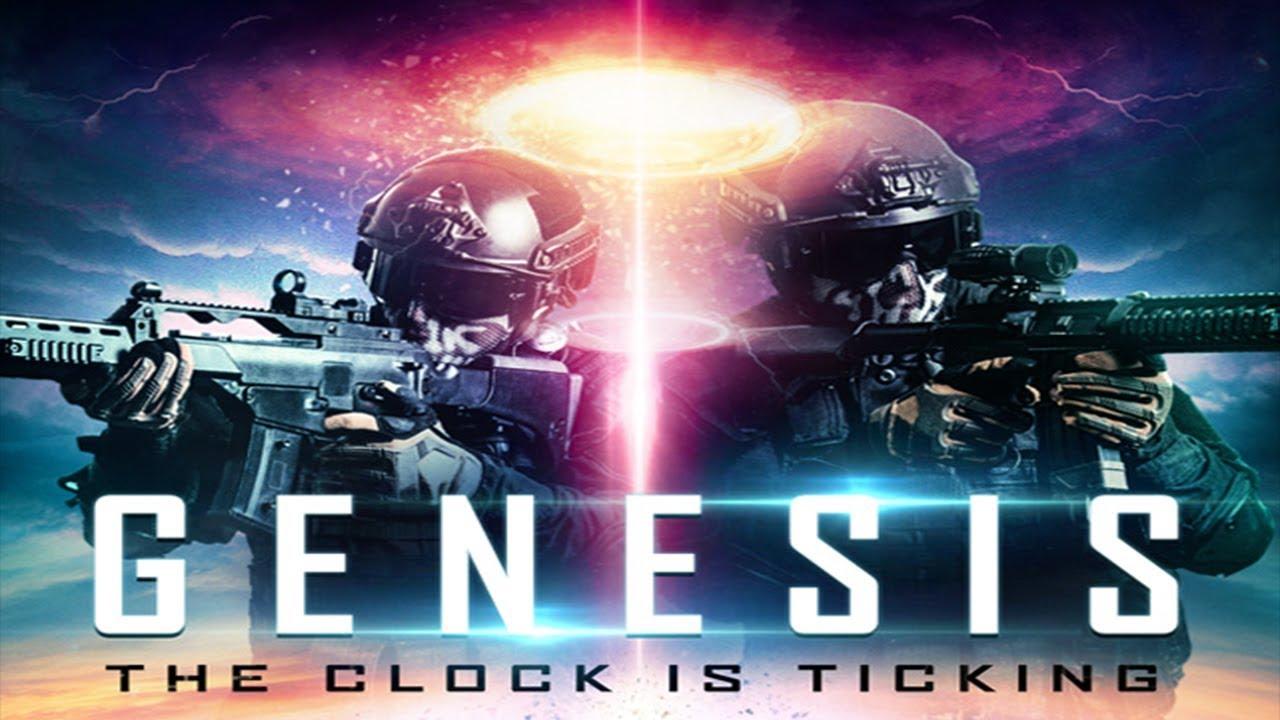 Genesis (Action, Sci-Fi, Full Length Movie, English, HD) Adventure Thriller Feature Film, Free