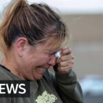 Gunman's sister among victims of two US mass shootings in 24 hours   ABC News