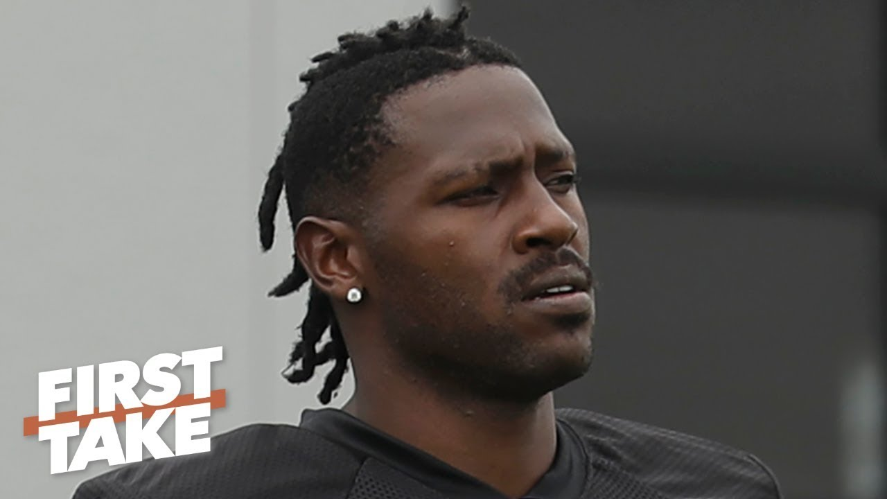 How will the NFL react to accusations made against Antonio Brown in civil lawsuit? | First Take
