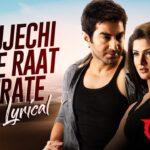 Khujechi Toke Raat Berate   Lyrical   Josh   Jeet   Srabanti   Jeet Gannguli   Prasen   SVF Music