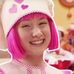 ? Lazy Town Cooking By The Book Music Video with Lyrics ?