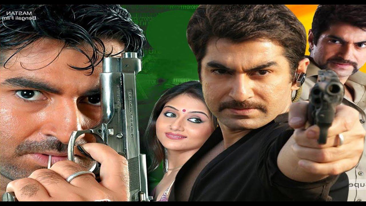 Mastan Bengali Full Action HD Movie 2020 Jeet & Swastika Kolkata Action Bangla Movie HD 2020