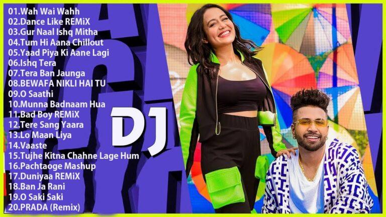 NEW HINDI REMIX MASHUP SONG 2019 January - NONSTOP PARTY DJ MIX   Latest Punjabi Songs 2019