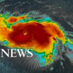 The Debrief: Hurricane Dorian on course to make landfall