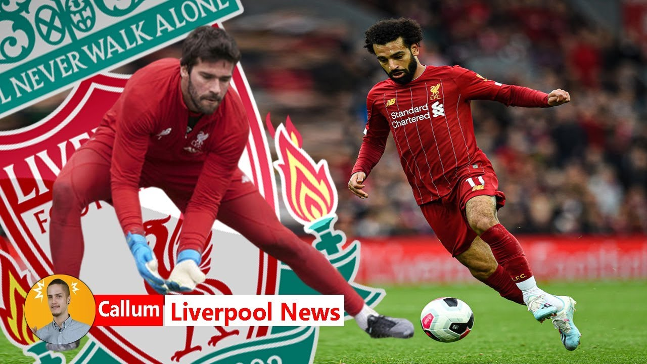 Updated injury well by Mo Salah and Alisson Becker – Liverpool news today #LFC