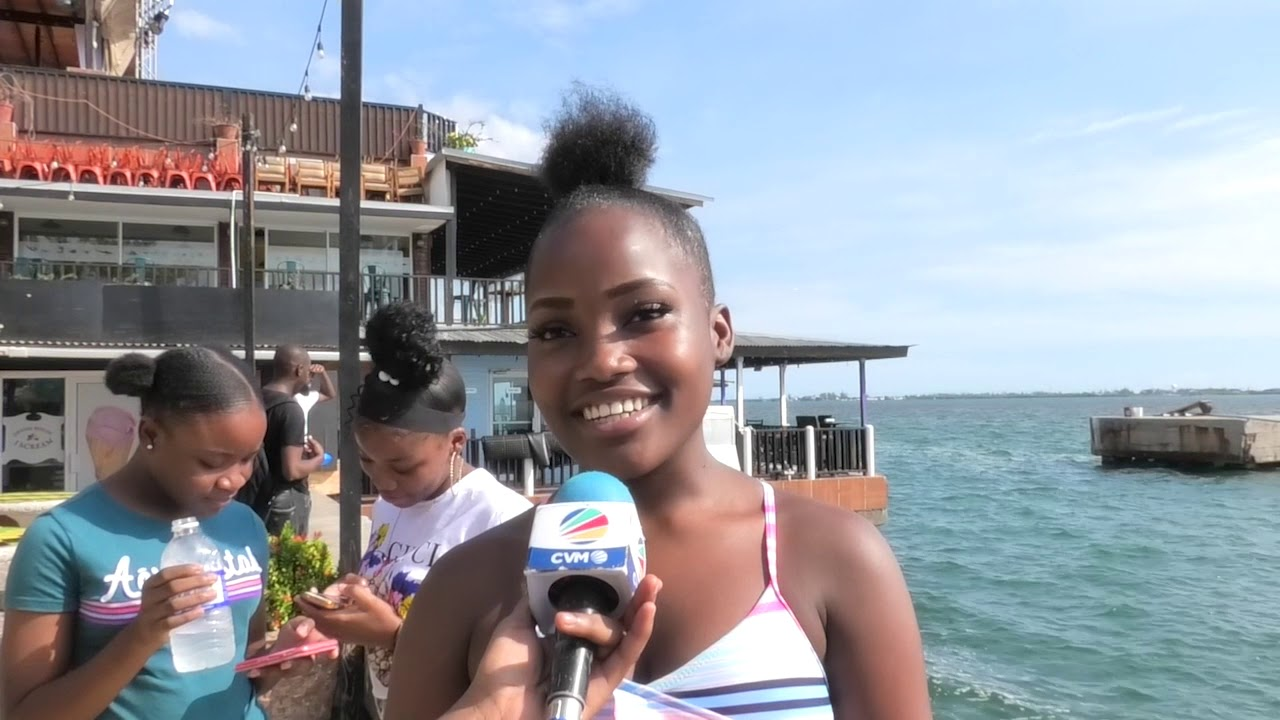 Waterfront, Kingston Comes Alive! Year 2020   Major Story   CVMTV