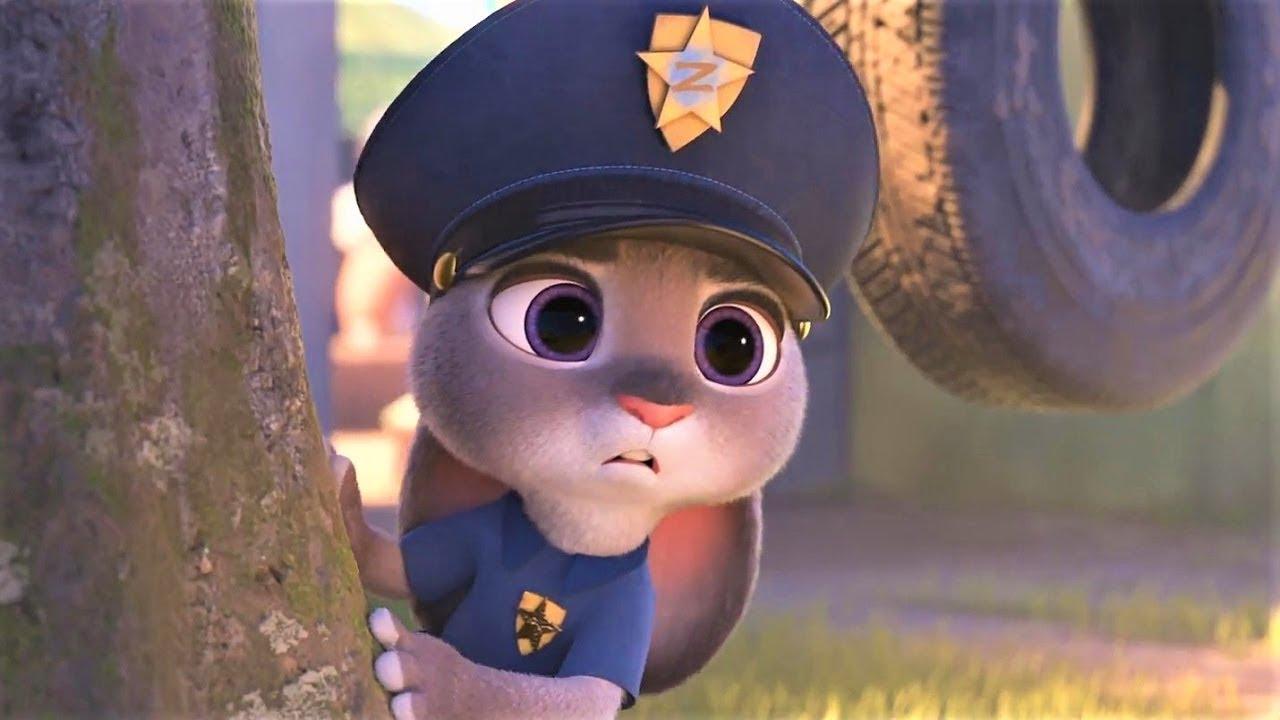 Zootopia Full Movie English ???? Compilation - Animation Movies - New Disney Cartoon 2019