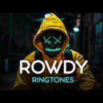 New English Ringtone 2019 || Rowdy Ringtone || Mp3 Music Ringtone, bgm, Joker || Best Ringtones 2019