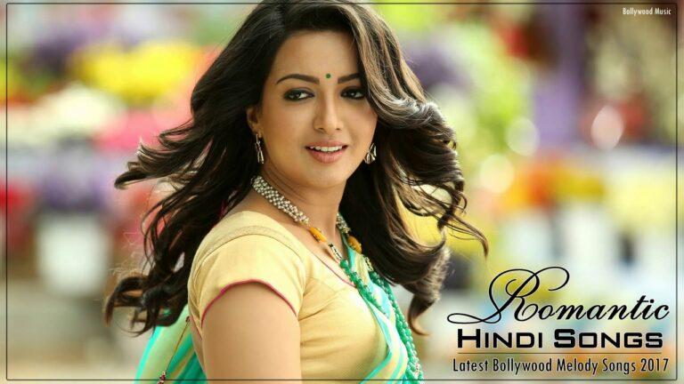 ROMANTIC MELODY HINDI SONGS 2017 - Latest Bollywood Love Songs 2017 - Hindi Love Songs 2017 -Jukebox