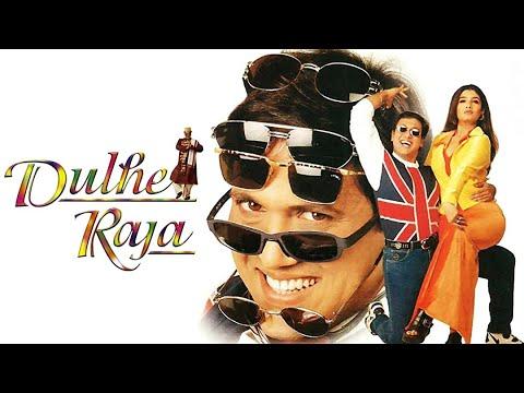 Dulhe Raja - Hindi Full Movie - Govinda, Raveena Tandon, Govinda, Kader Khan