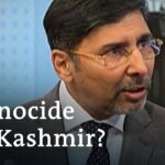 Is genocide happening in Kashmir?   Interview with Pakistan's Ambassador to Germany