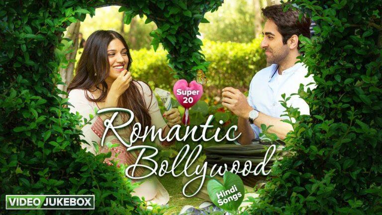 Super 20 Hindi Romantic Songs | Video Jukebox