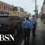 Toddler killed in Philadelphia weekend shootings