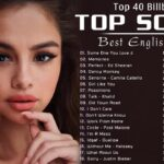 Top Songs 2021😻😻 Top Popular Songs Playlist 2020 😻😻 Best English Music Collection 2020