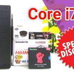 Intel® Core™ i7 3.80 GHz   4 Core & 8 Threads    Special Desktop PC Offer BD    Mehedi 360