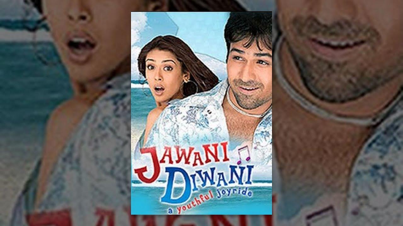 Jawani Diwani Hindi Movie | Emraan Hashmi, Celina Jaitly, Hrishitaa Bhatt | Romantic Hindi Movies
