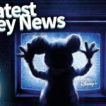 Latest Disney News: State Orders Affect Disneyland, Disney World is BUSY & NEW Disney Shows & Films!