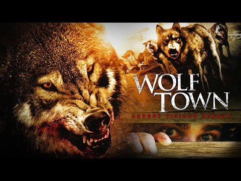 Latest Full HD Hollywood Movie WOLF TOWN   Latest English HD Movies   Hollywood HD WOLF TOWN MOVIES