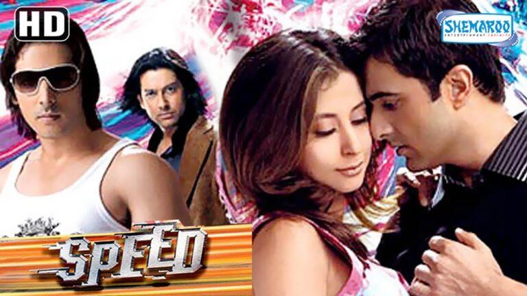 Speed 2007 (HD) Hindi Full Movie - Urmila Matondkar, Zayed Khan - Superhit Hindi Movie with Eng Subs