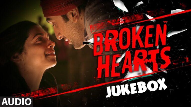 TOP Heart Broken HINDI SAD SONGS (2016) | Break Up Songs (Best Collection) | T-SERIES