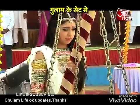 Upcoming Drama in GHULAAM SERIAL - Ghulaam Life OK Updates | | SUBSCRIBE MUST