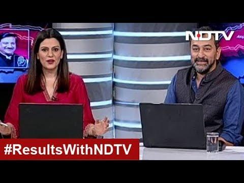 Election Results 2019: Big Lead For BJP-Sena In Maharashtra; BJP Ahead In Tense Haryana Fight