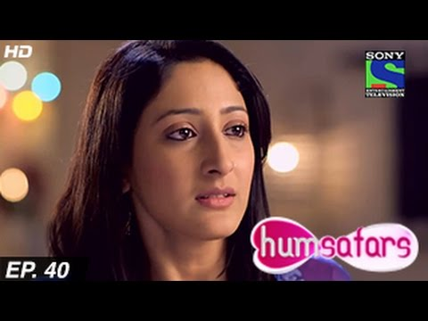 Humsafars - हमसफर्स - Episode 40 - 26th November 2014