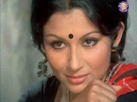 Kal Ke Apne - Classic Romantic Hindi Song - Sharmila Tagore, Uttam Kumar - Amanush