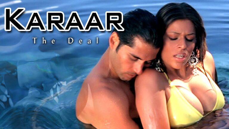 Karar - The Deal (2014){HD} - Tarun Arora - Mahek Chhal - Hindi Full Movie - (With Eng Subtitles)