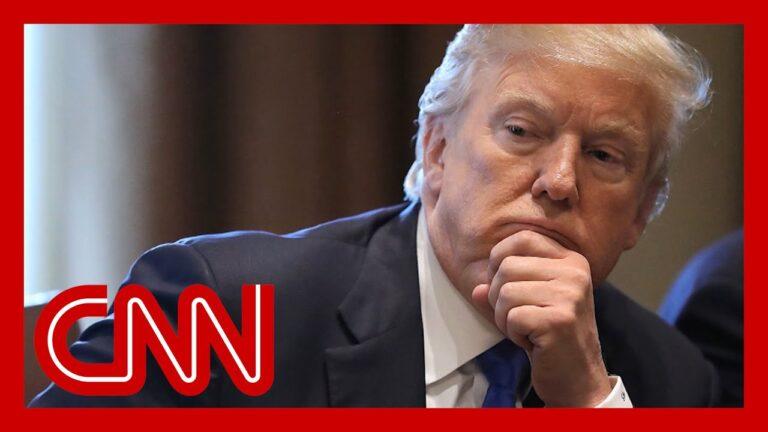 New revelations emerge in Trump impeachment inquiry