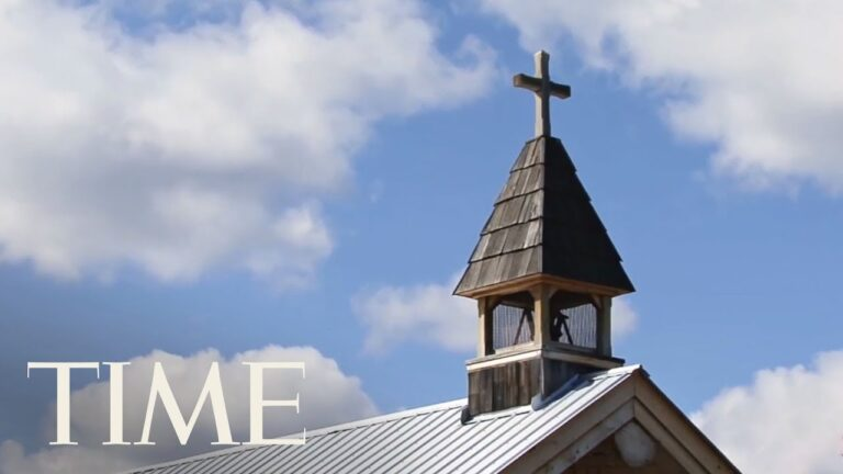 Reports: 2 People Dead After Shooting At Church In North Texas | TIME
