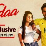 Fidaa | Exclusive Interview | Yash dasgupta | Sanjana banerjee | Pathikrit Basu | Bengali movie 2018