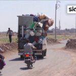 Fighting worsens in Idlib - Syria's last rebel stronghold