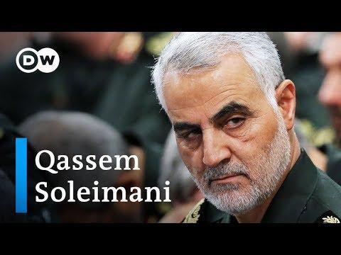 How will Iran respond to US killing of Qassem Soleimani? | DW News