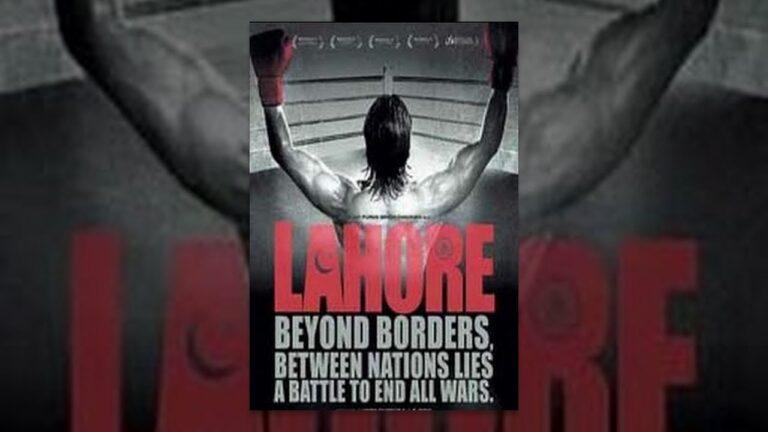 Lahore Full Movie   Full Hindi Movies   Bollywood Action Movies 2017   India Vs Pakistan Match