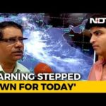 Maharashtra To Get Heavy Rainfall In Next 2 Days, Predicts Weather Department