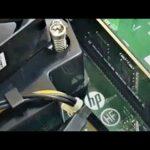 RAM Upgrade | HP Slimline 290 Intel Core i3 8th Generations
