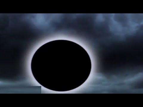 Solar eclipse |  eye