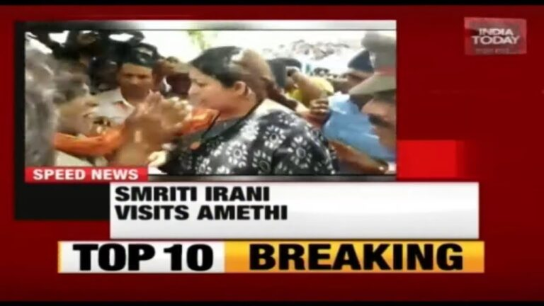 Speed News | Top Headlines Of The Day | India Today | June 22, 2019