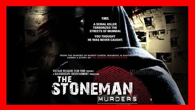 The Stoneman Murders | Full Hindi Suspense Thriller Movie Watch Online