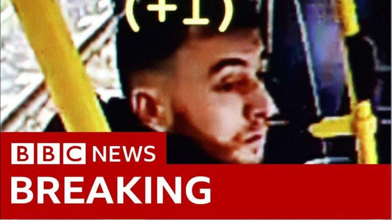 Utrecht shootings: Hunt for gunman after attack on tram- BBC News