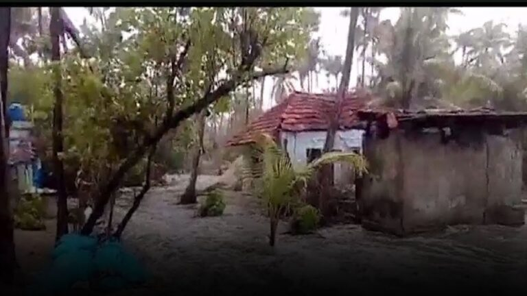 മധ്യകേരളത്തിലെ നദികളിൽ ജലനിരപ്പ് ഉയരുന്നു; ജാഗ്രത | Kerala rain