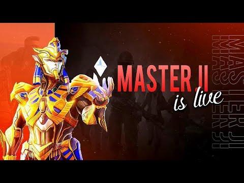 AAGAYA APNA BGMI 😍  BGMI Live With MasterJi   Pubg Mobile India   MasterJi Gaming